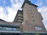 新ホテルで「津山の街を元気に」 ニューアワジと地元財界タッグし「ザ・シロヤマテラス」