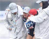 【東京マラソン】初マラソンの21歳一山、果敢なレースもMGC届かず