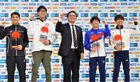 【東京マラソン】五輪選考会出場権獲得の今井「何が起こるか分からない状況だった」