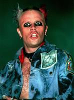 キース・フリントさん死去 英人気バンド、プロディジーのボーカル