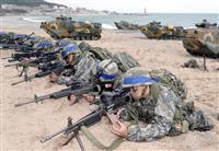 韓国軍が代替演習をきょうから開始、正恩氏の要求を実質のむ