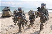 米国防総省、春の米韓合同軍事演習の「終了」を発表