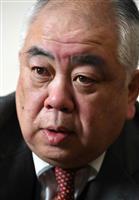 【話の肖像画】元警視総監・池田克彦(66)(1)原発放水、苦渋の隊員派遣