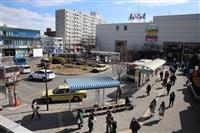 川崎市の区役所移転に火種 行政と住民が対立