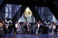 酷評から奮起、都心の劇場根城に公演 和太鼓集団タオ