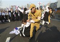 【緯度経度】韓国で時ならぬアカ論争 黒田勝弘