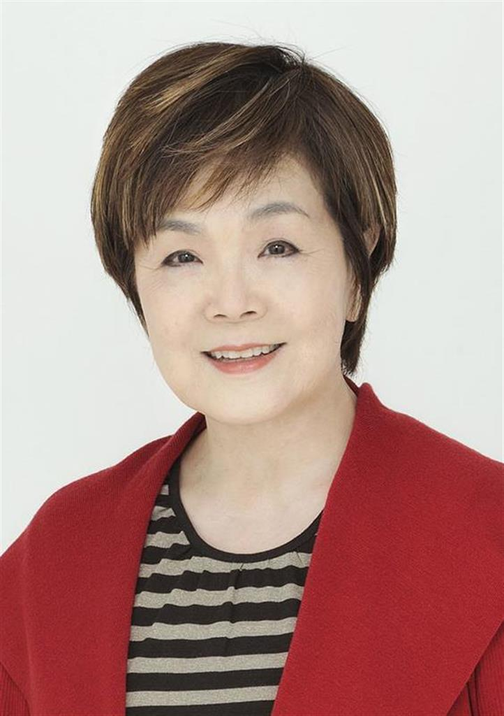 山田スミ子さん