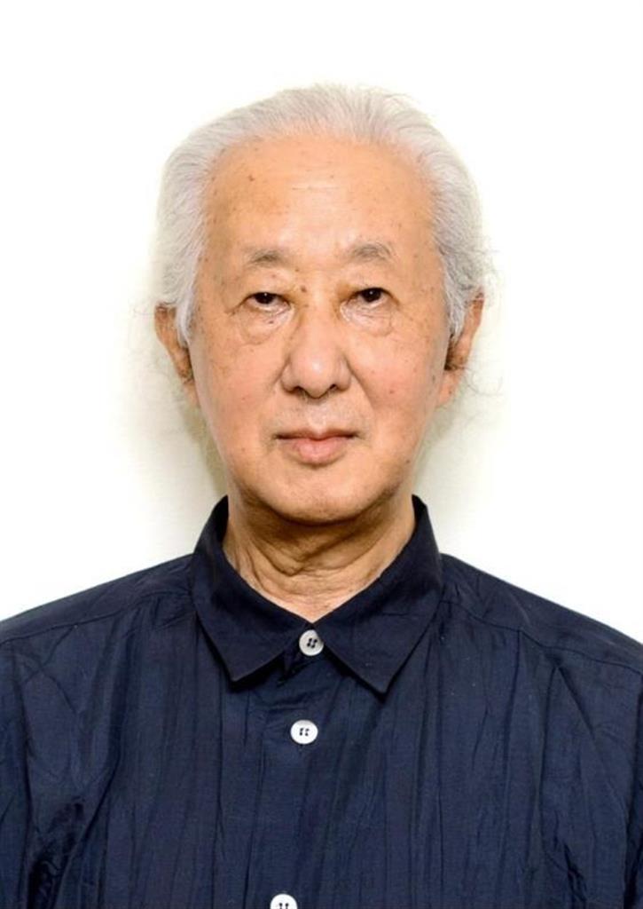 プリツカー賞に磯崎新さん「建築界のノーベル賞」