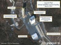 北のミサイル施設「平素から重大な関心持ち情報収集」と菅長官