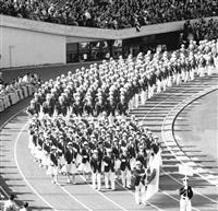 【昭和39年物語】(59)東京オリンピック…生きていてよかった