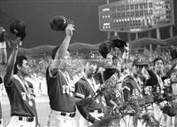 五輪競技の「野球」はロスに始まりロスでトドメ