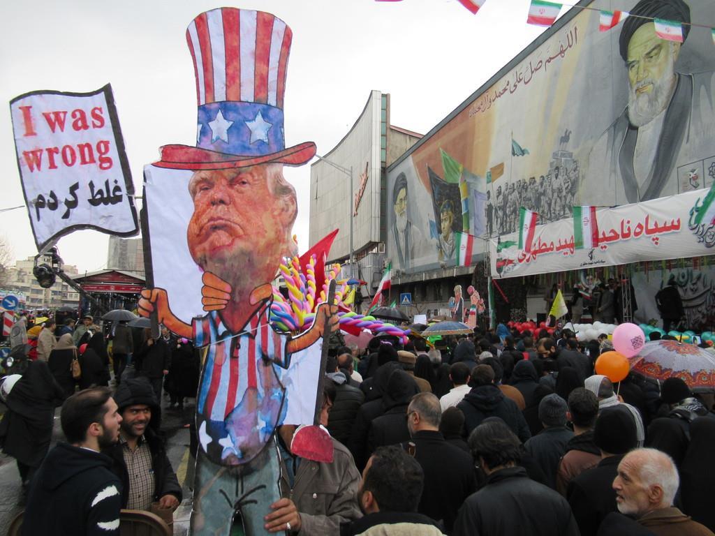 中東ウオッチ】「革命の継承」に心血 風化恐れるイラン指導部 - 産経 ...