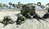 【主張】米韓「大演習」廃止 北朝鮮を喜ばせる愚策だ