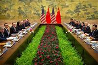 【石平のChina Watch】貿易協議、習主席の苦境