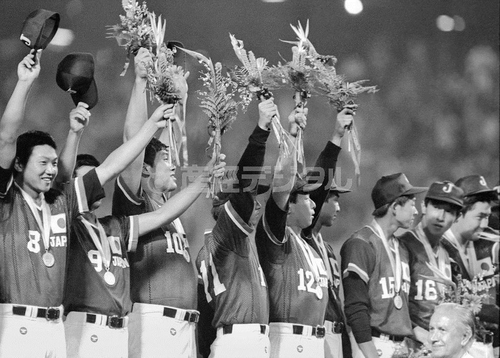 ロサンゼルス オリンピック 日本