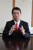 復興の新たな基本方針 村井嘉浩・宮城県知事「必要な課題、盛り込まれた」