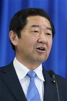 大阪ダブル選 公明「選挙の私物化」 自民「都構想に終止符」