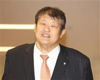 錦戸審判部副部長、体調不良で休場 大相撲春場所