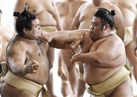 大相撲春場所で貴景勝大関昇進なるか 10勝目安も「内容が大事」