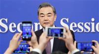 中国外相、ファーウェイ幹部起訴を批判