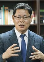 韓国統一相に金錬鉄氏 南北対話加速の意図