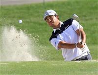 松山は70で7打差31位 米男子ゴルフ第2日