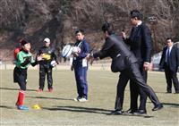 【日曜に書く】釜石鵜住居、8年目の春は 論説委員・佐野慎輔
