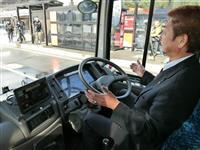 震災復興、次世代技術で挑む 自動運転、BRT、水素工場…産業創出