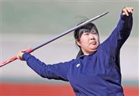 【月刊パラスポーツ】やり投げ・斎藤由希子