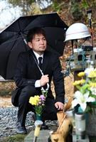 喪失感、後悔…亡き母に誓う岩手・陸前高田の佐々木正也さん