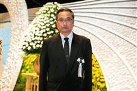 【追悼式 遺族の言葉要旨】「世界中の支援で復興進む。安らかに」 宮城県代表、今野昌明さ…