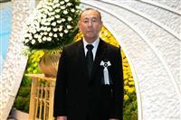 【追悼式 遺族の言葉要旨】「妻の思い出を心に精いっぱい生きる」 福島県代表、叶谷守久さ…