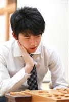 棋聖戦2次予選、藤井聡太七段敗退 決勝T進出ならず