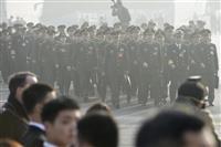 中国、大気汚染に危機感 地方では規制緩和の動き