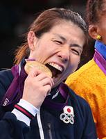 東京五輪の聖火 最終ランナーを予想する