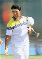 松山は29位に後退 男子ゴルフの10日付世界ランク