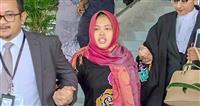 インドネシア人女性の起訴取り下げ、ベトナム人被告の供述行われず 金正男氏殺害事件