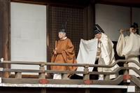 【動画あり】陛下、宮中三殿で譲位ご奉告 一連の儀式始まる