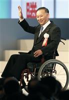 自民・吉田参院幹事長が谷垣禎一前総裁の参院選出馬に期待