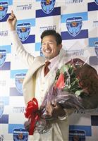 【サッカー通信】52歳のカズ、平成を駆け抜ける正真正銘のスーパースター