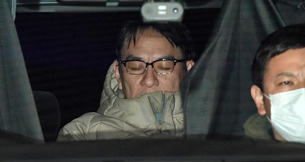 ライブも中止 ピエール瀧容疑者逮捕でテレビ、映画界対応に追