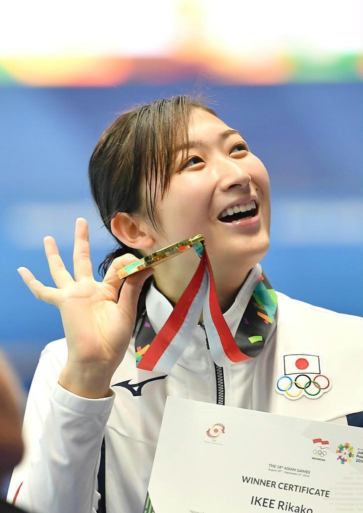 【耳目の門】(6)石井聡 がん闘病 池江璃花子選手をどう励ま…