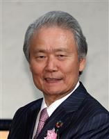 日産取締役会議長に経団連前会長の榊原氏浮上