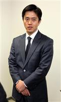 吉村・大阪市長、官製談合事件「新市長に引き継ぐ」