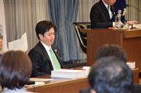 吉村洋文市長の辞職届 大阪市議会の反対多数で不同意