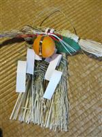 しめ縄飾りは「ゴミ」か…処理に困る声