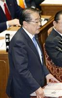 公明・石田祝稔政調会長「極めて不愉快」 提出予定法案示されず