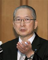 連合会長、超党派議連に国会改革案を提示