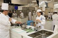 「食」で世界に飛躍を 立命館大、仏料理学校と共同プログラム 滋賀