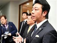 ロープウエー「白紙撤回」 高島・福岡市長、市議選争点化を回避